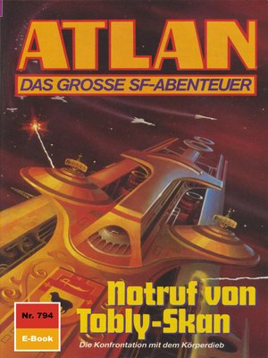 cover image of Atlan 794