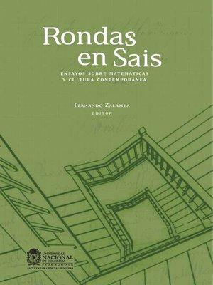 cover image of Rondas en Sais