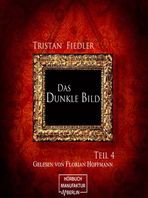 cover image of Das dunkle Bild 4