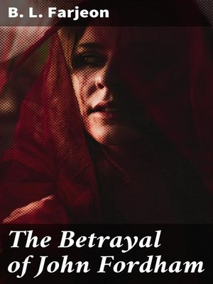 cover image of The Betrayal of John Fordham