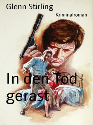 cover image of In den Tod gerast
