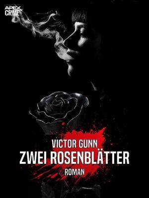cover image of ZWEI ROSENBLÄTTER