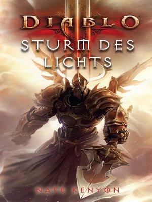 cover image of Diablo III