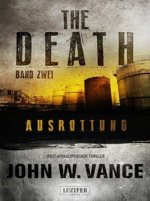 cover image of AUSROTTUNG (The Death 2)