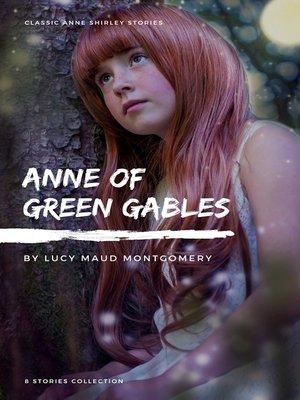 cover image of Anne Shirley Complete 8-Book Series
