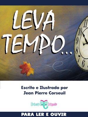 cover image of Leva Tempo