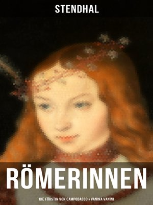 cover image of Römerinnen