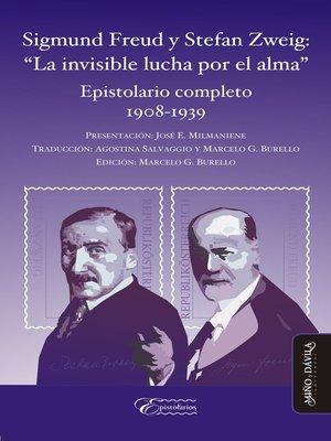 cover image of Sigmund Freud y Stefan Zweig