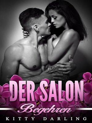 cover image of Begehren