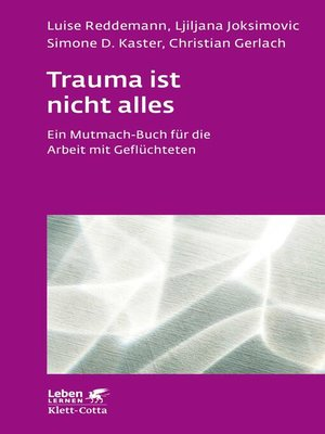 cover image of Trauma ist nicht alles