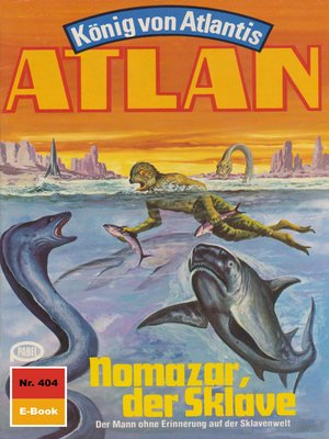 cover image of Atlan 404