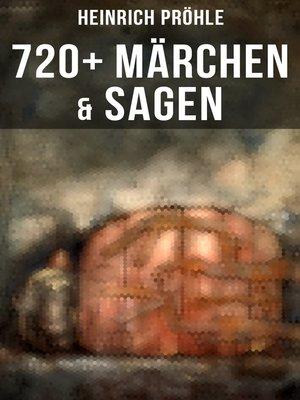 cover image of Heinrich Pröhle