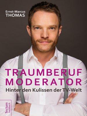 cover image of Traumberuf Moderator