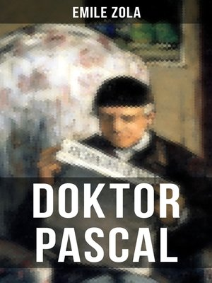 cover image of Doktor Pascal