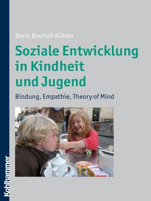 cover image of Soziale Entwicklung in Kindheit und Jugend