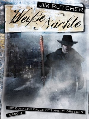 cover image of Weiße Nächte