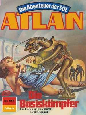 cover image of Atlan 516