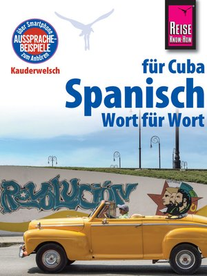 cover image of Spanisch für Cuba--Wort für Wort