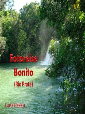 cover image of Fotoreise Bonito