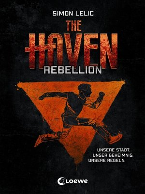 cover image of The Haven (Band 2)--Rebellion