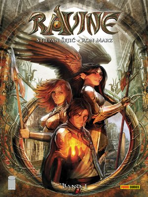 cover image of Ravine