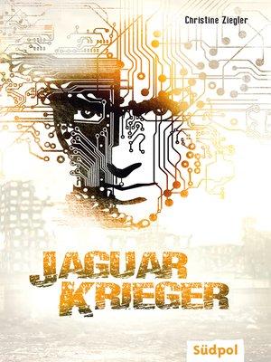 cover image of Jaguarkrieger