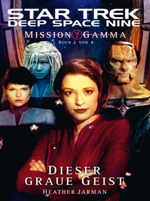 cover image of Star Trek--Deep Space Nine 8.06