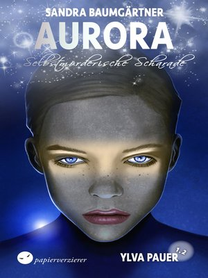 cover image of Ylva Pauer (1.2)--Selbstmörderische Scharade