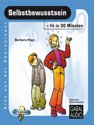 cover image of Selbstbewusstsein--fit in 30 Minuten