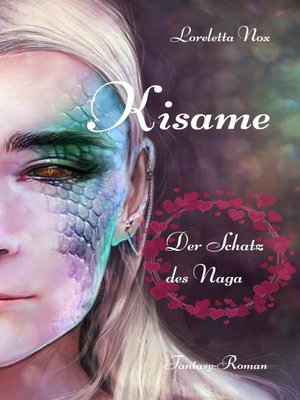cover image of Kisame