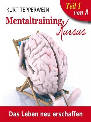 cover image of Mentaltraining Kursus