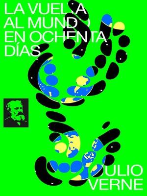 cover image of La Vuelta al Mundo en Ochenta Días