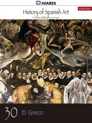 cover image of El Greco