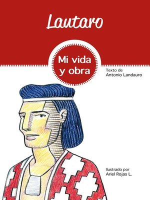 cover image of Lautaro