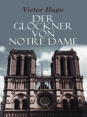 cover image of Der Glöckner von Notre Dame