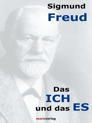 cover image of Das ICH und das ES