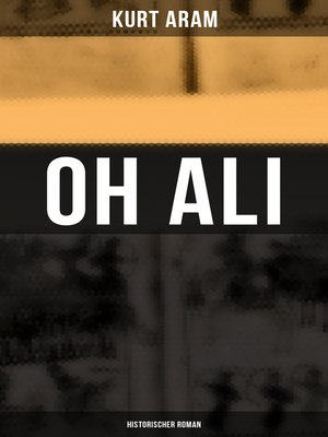 cover image of Oh Ali