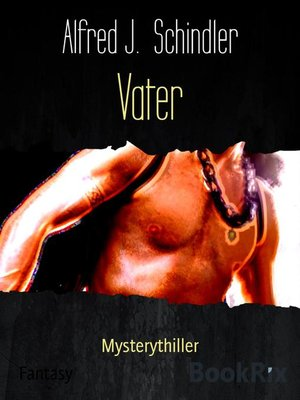 cover image of Vater