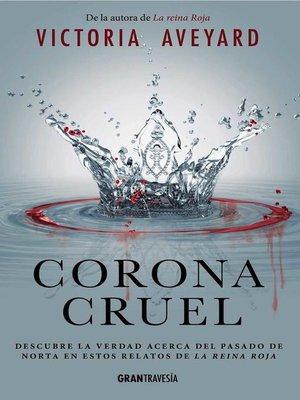 cover image of Corona Cruel