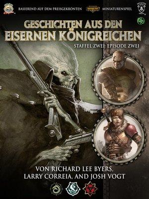 cover image of Geschichten aus den Eisernen Königreichen, Staffel 2 Episode 2