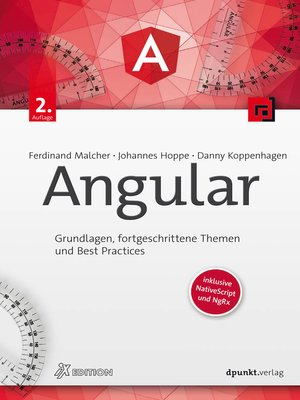 cover image of Angular