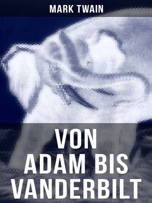 cover image of Von Adam bis Vanderbilt