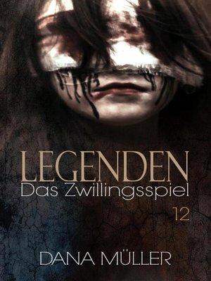 cover image of Legenden 12