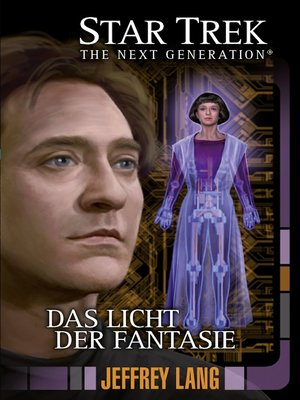 cover image of Star Trek--The Next Generation 11