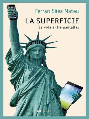 cover image of La superficie