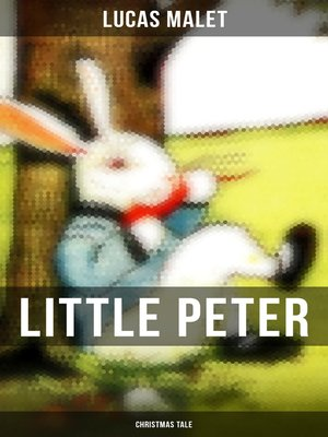 cover image of Little Peter (Christmas Tale)