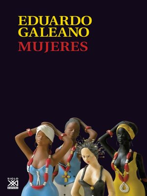 cover image of Mujeres