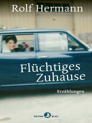 cover image of Flüchtiges Zuhause