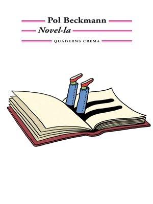 cover image of Novel·la