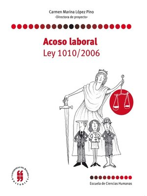 cover image of Acoso laboral